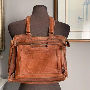 Vintage 1960s shoulder bag  / purse